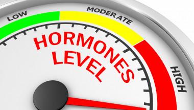 Какво да направите, за да балансирате хормоните си
