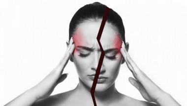 Кой вид главоболие показва рак на мозъка или инсулт