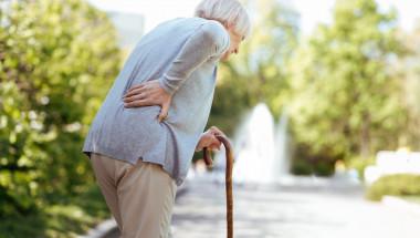 Симптоми на старостта няма