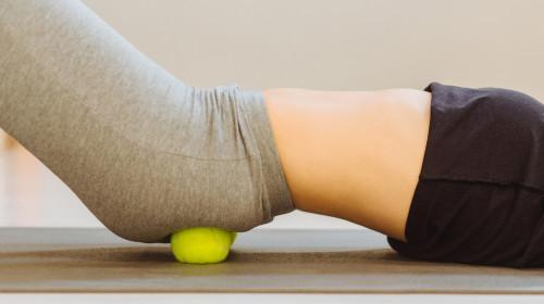 Гимнастика и масаж за лечение на дискова херния