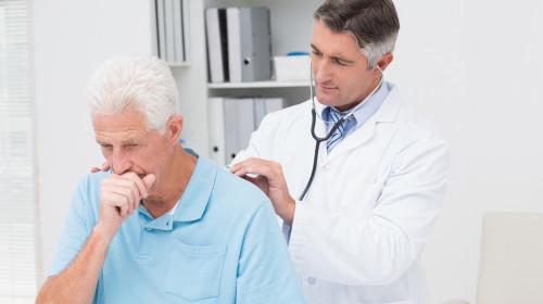 Кашлицата - признак за проблем със сърцето