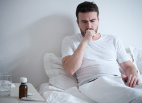 Как да попречим на COVID-19 да се спусне в трахеята и да попадне в белите дробове