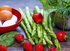 Какво ядат хората, които рядко се разболяват?