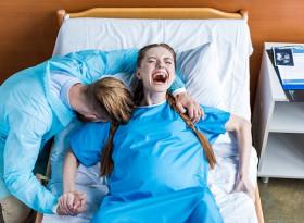 Болки, които са по-силни, отколкото жените изпитват по време на раждане