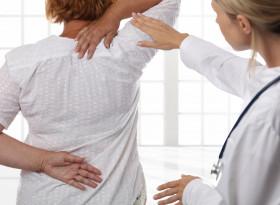 Упражнения помагат да се избавите от болките във врата и гърба