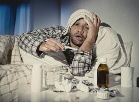 Популярни рецепти за настинка, които НЕ работят