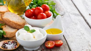Средиземноморската диета предпазва oт старческо оглупяване