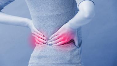 Вълшебни упражнения при болки в гърба
