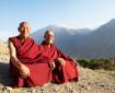 """Уникалните упражнения """"Петимата тибетци"""" възстановяват силата и енергията"""