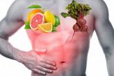 3 рецепти за прочистване на черния дроб без лекарства