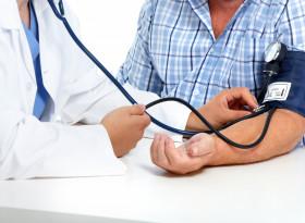 Как да измерим кръвното налягане без апарат