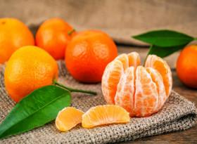 Защо е важно да ядем мандарини през зимата?