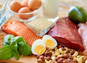 Симптоми на недостиг на протеини