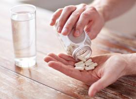Хранителните добавки не заместват лекарството