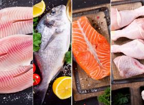 Възрастните трябва да ядат повече пилешко и риба