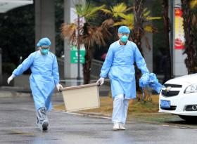 Лекар посъветва украинците как да се предпазят от вируса убиец