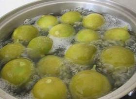 Тя свали 20 килограма само с варен лимон РЕЦЕПТА
