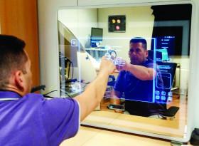 Необичайно огледало ще оценява здравния ни статус