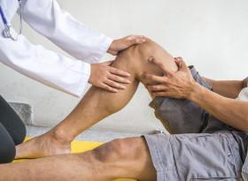 Какво плаща Здравната каса при смяна на колянната става?