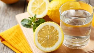 Коя е най-здравословната част от лимона?