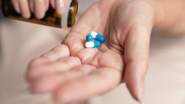 Хормонални препарати  за менопауза понижават риска от тумор на гърдата