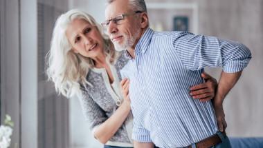 Болката в гърба може да е признак  на карцином на задстомашната жлеза