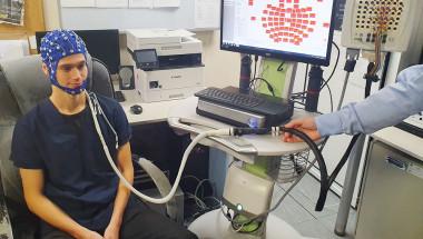 """В """"Св. Иван Рилски"""" диагностицират тежка епилепсия със супермодерна апаратура"""