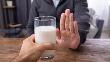 Отказът от млечни продукти води  до недостиг  на витамин В12