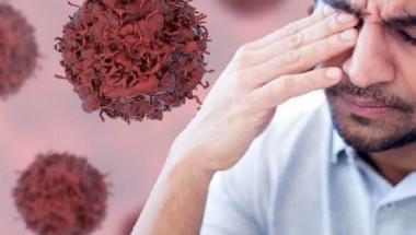 Изписани са на лицето - първи признаци на рак на белия дроб