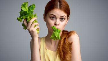Свръхприемът на плодове и зеленчуци дразни червата