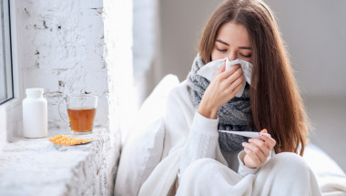 """Д-р Илия Цеков, началник лаборатория по вирусология в ДКЦ """"Софиямед"""": Навременната диагностика на грип помага за бързо справяне със заболяването"""