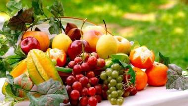 Плодове и подправки, които топят килограмите