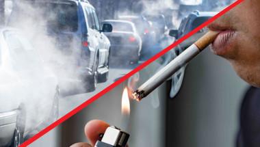 Проф. д-р Коста Костов: Мръсният въздух и пушенето са най-честите причини за емфизем