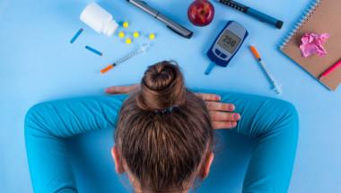 Проучване разкри какво причинява диабет