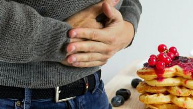 Кои храни причиняват подуване на корема