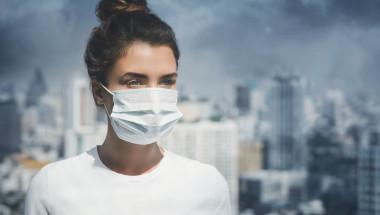 Мръсният въздух носи риск от развитие на остеопороза