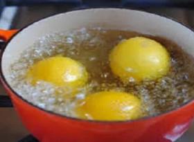 Бабина рецепта с варени лимони прави чудеса с организма