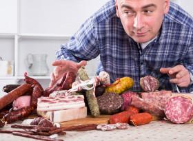 Месото увеличава риска от сърдечносъдови болести, единствено рибата не вреди