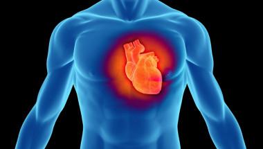 Ето какво усеща човек преди да получи инфаркт