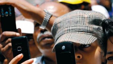 Разкриха как смартфоните предизвикват рак