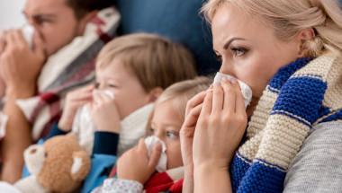 Д-р Биляна Славчева: Болният от грип отделя вируси до 10 дни