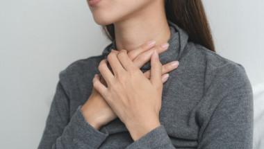 Рак на щитовидната жлеза: Очевидните признаци