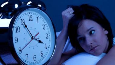 Събуждането в един и същи час през нощта алармира за проблеми с тялото