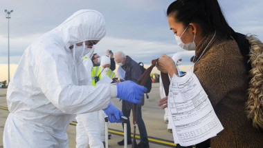 Руски пулмолог издаде най-опасния симптом за коронавирус