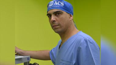 Д-р Михаил Табаков: Пациентите не знаят колко фатална може да бъде хернията, ако не се лекува навреме