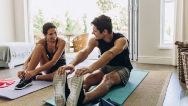 Упражненията имат същия ефект върху мозъка като кафето