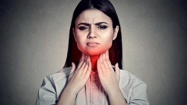 5 съвета при болно гърло