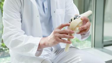 Трябва ли да доплащам за смяна на става след остеосарком?