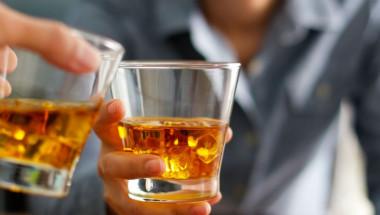 Кое е общото между алкохола и дълголетието?