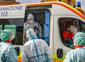 За колко време се възстановява пациент с лека форма на коронавирус
